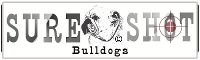Sureshot Bulldogs Logo